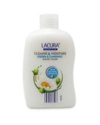 Herbal Hand Wash - Clean & Moisture