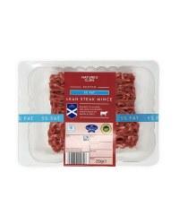 Scotch Steak Mince 5% Fat