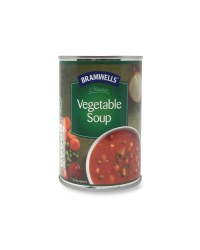 Bramwells Vegetable Soup 400g
