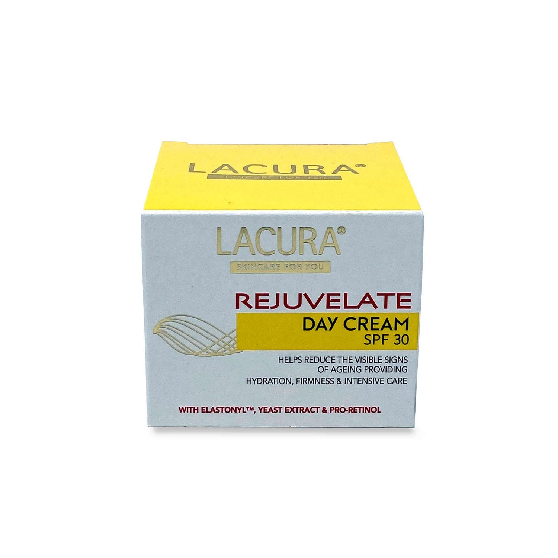 Rejuvelate Day Face Cream SPF 30