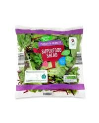 Nature's Pick Superfood Salad 120g