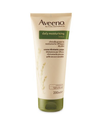 Aveeno Oatmeal Body Lotion 200ml