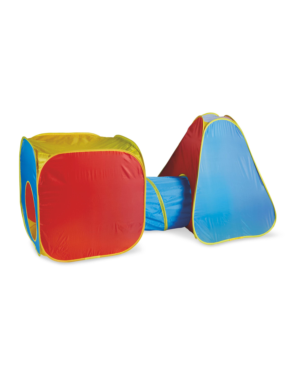 Little Town Kids' Bold Play Tent