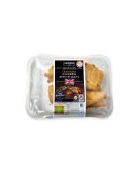 Tempura Chicken Mini Fillets