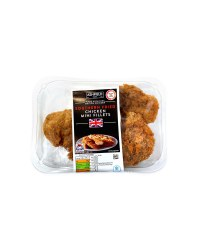 Southern Fried Chicken Mini Fillets
