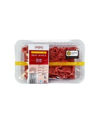 20% Fat Beef Mince