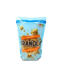 Harvest Morn Low Sugar Granola 500g