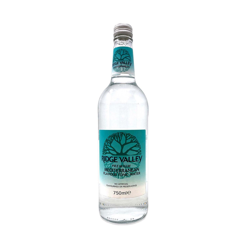 Tonic Water Mediterranean