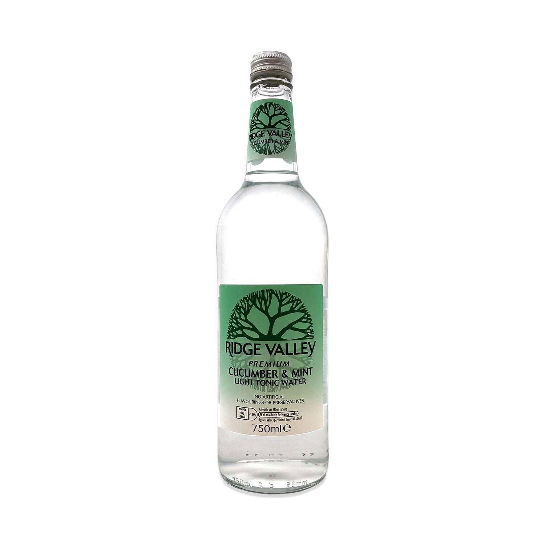 Ridge Valley Tonic Water Cucumber