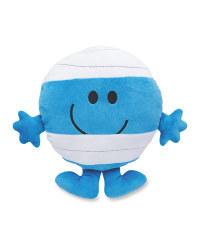 Mr Bump Heatable Soft Toy