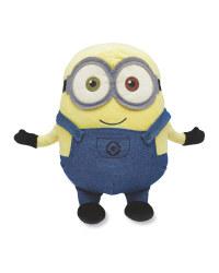 Minions (Bob) Heatable Soft Toy