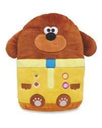 Hey Duggee Heatable Soft Toy