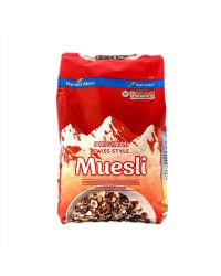 Swiss Style Muesli - Original