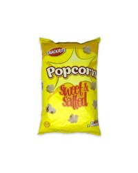 Popcorn Sweet And Salted