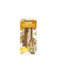 Chicken & Sweetcorn Sandwich