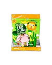 Gelatine Free Veggie Leo The Lion