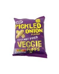 Veggie Puffs Pickled Onion Flavour