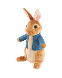 Large Peter Rabbit Soft Toy 42cm