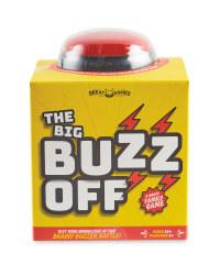 Big Buzz Off Buzzer Game