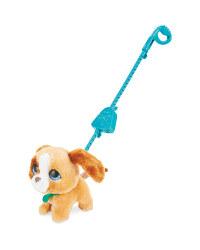 Dog FurReal Walkalots Toy