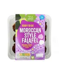 The Deli Moroccan Style Falafel
