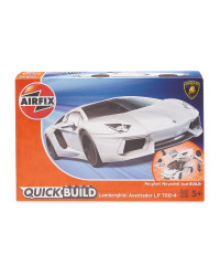 Airfix Quickbuild Lamborghini Set