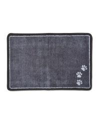 Paw Corner Washable Pet Boot Mat