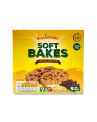 Chocolate Chip Soft Bakes