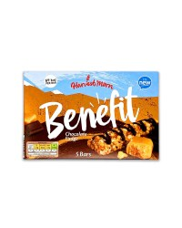 Chocolate Fudge Benefit Bar