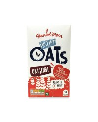 Instant Oats Golden Syrup Flavour
