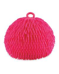 Grafix Pink Giant Jiggly Ball