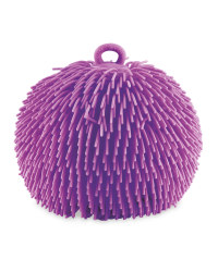 Grafix Purple Giant Jiggly Ball