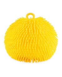 Grafix Yellow Giant Jiggly Ball