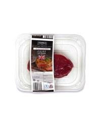 British 28 Day Matured Fillet Steak