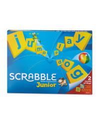 Mattel Junior Scrabble Board Game
