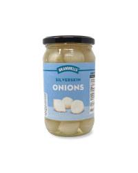 Silverskin Onions