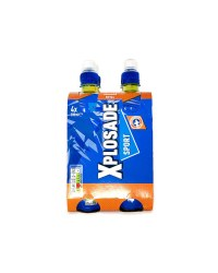 Orange Flavour Xplosade Sport