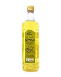 Light in Colour Olive Oil