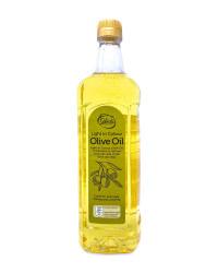 Olive Oil Light in Colour