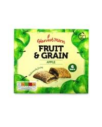 6 Apple Fruit & Grain Cereal Bars