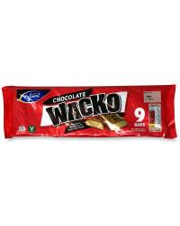 Chocolate Wacko