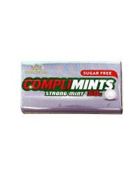 Complimints Strong Mint