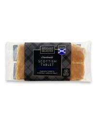 Handmade Scottish Tablet
