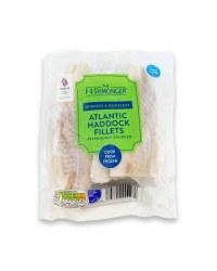 Atlantic Haddock Fillets