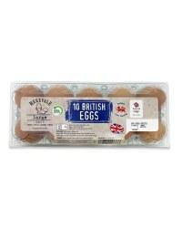 Mixed Weight British Eggs