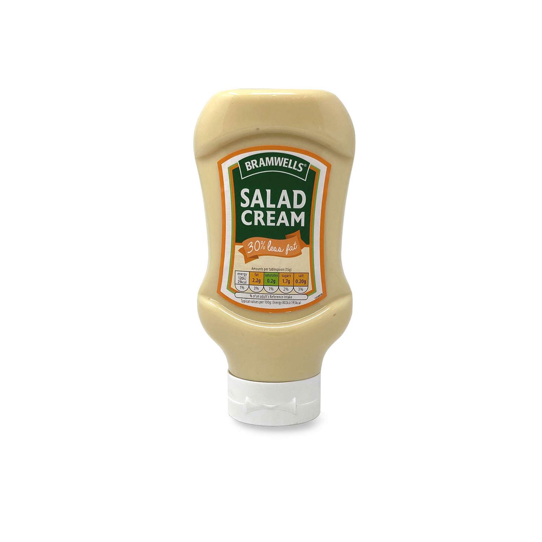 30% Less Fat Salad Cream
