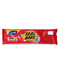 8 Seal Bars