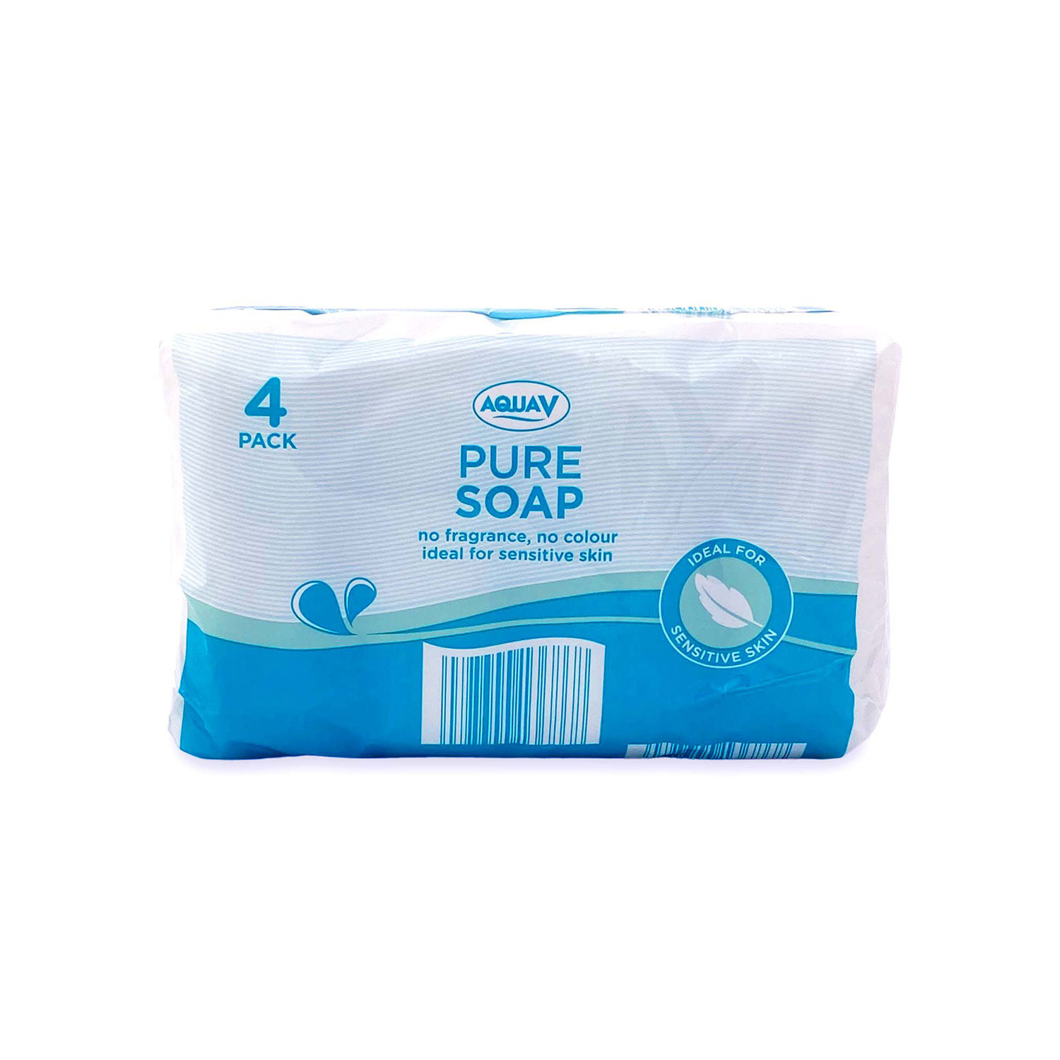 Soap Bar - Pure