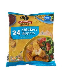 Chicken Dippers