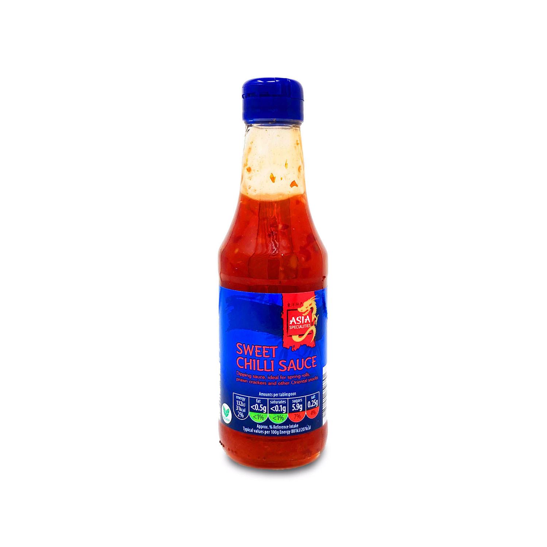 Sweet Chilli Sauce Aldi Uk